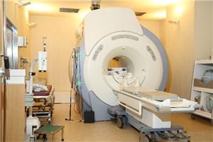 MRI撮影