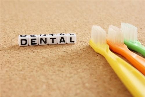 歯ブラシでプラークコントロール