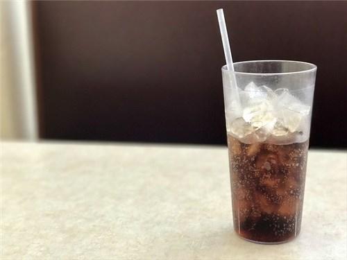 コーラと酸蝕の関係